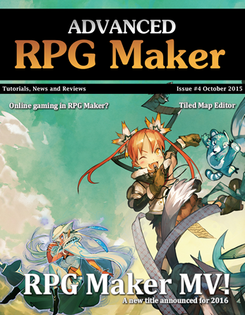 HBGames ORG • View topic - ARPGM: Issue 4, October 2015
