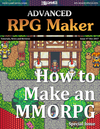 HBGames ORG • View topic - ARPGM: Issue 7: How to Make an MMORPG